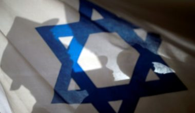 Israeli Military Says They Attacked Two Syrian Army Targets