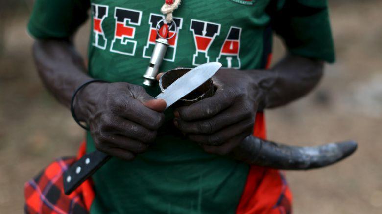 Kenya Urged to Help Women Raped