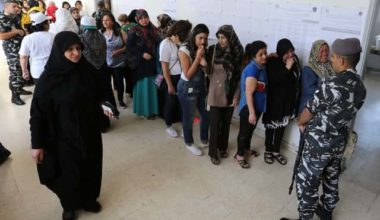 Lebanese Citizenship Law Strips Women of Identity and Property