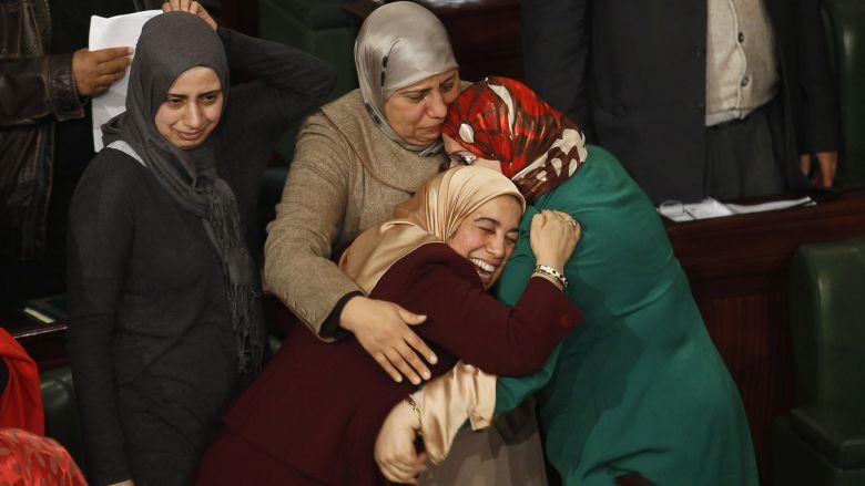 MENA Soft Power
