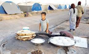 Mosul Old City Residents Spend Hungry and Fearful Ramadan Under Daesh Rule1