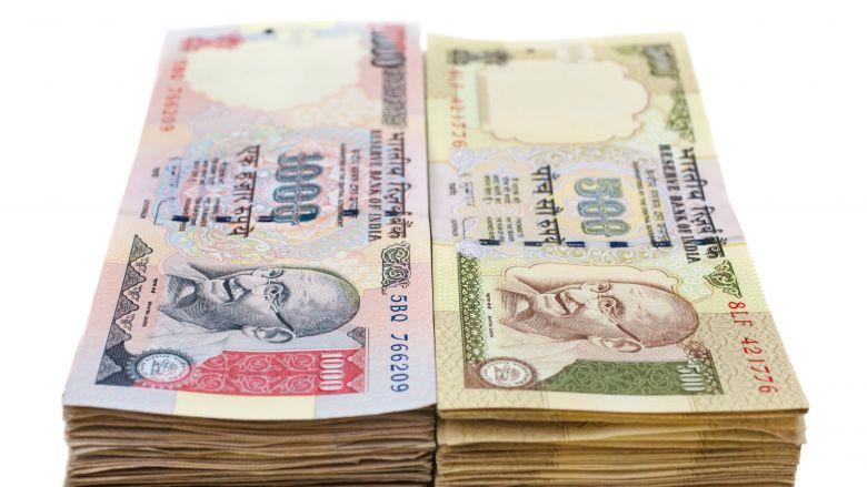 Narendra Modis Black Money Move