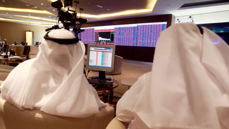 Negative Rating Actions Taken On Qatari Banks