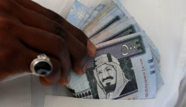 New Saudi Visa Fees Spark An Outcry