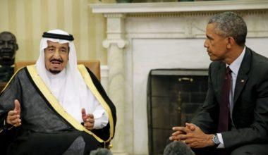 Saudi Arabia: The Bold And The Dutiful