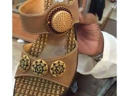 Pakistani Man Charged With Blasphemy Over Shoes With Hindu Symbol2