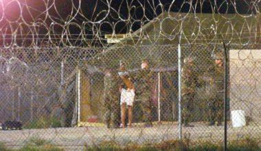 Guantanamo The Outcasts
