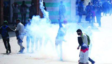Requiem For Kashmir