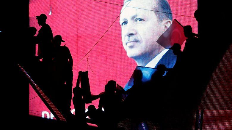 Erdogan's Next Move