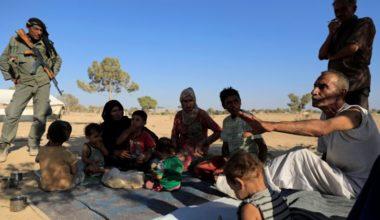 Raqqa Families Make Daring Escapes