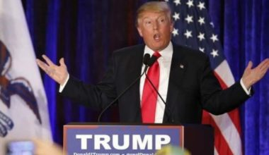 Trump Would Be 'Dangerous' President