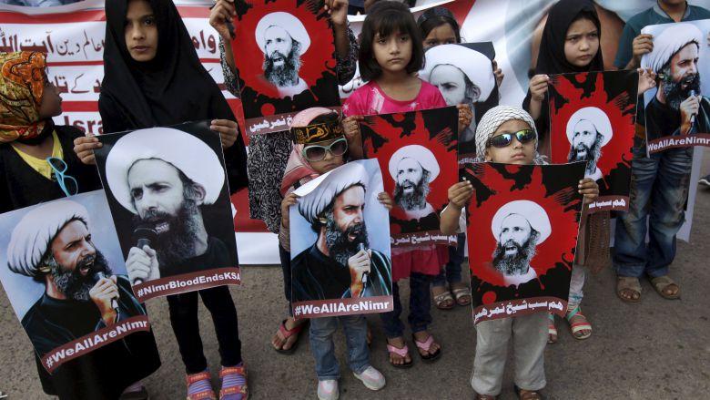 Riyadh Thrives on Tension Following Severed Ties