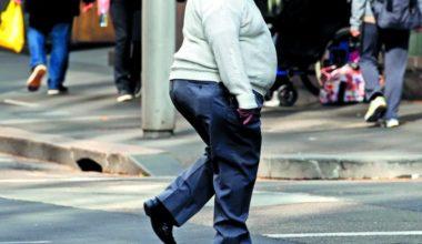 Sedentary Risks