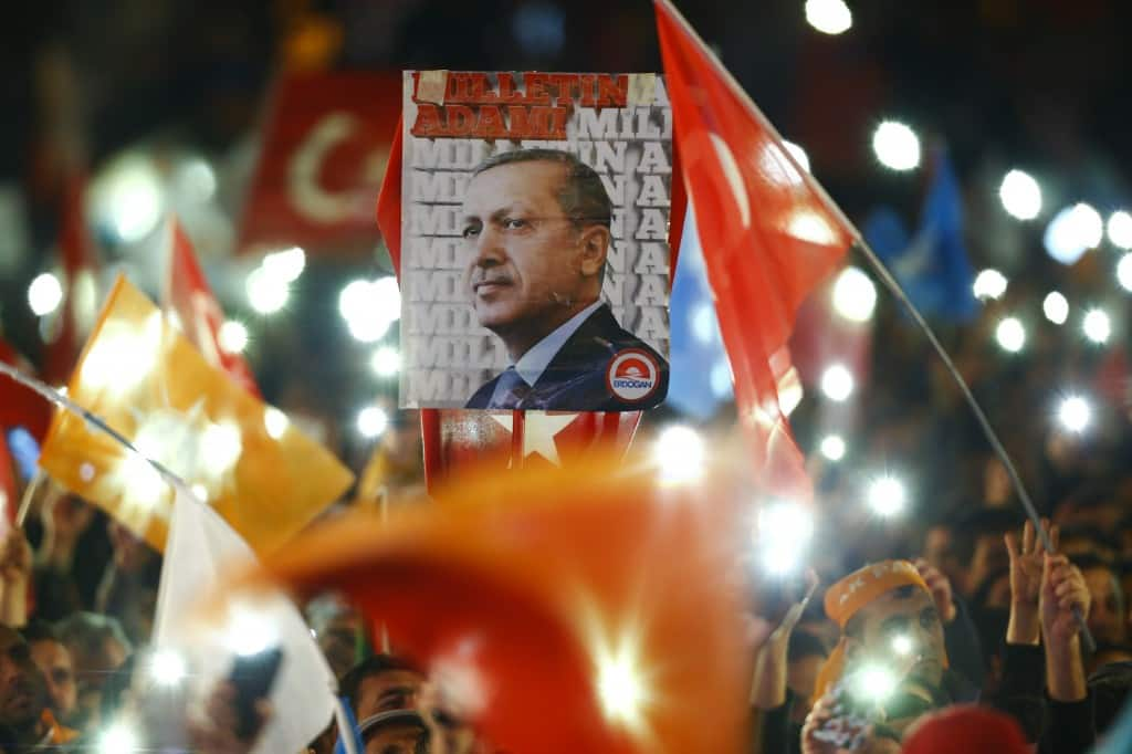 Should the West Worry About Turkey