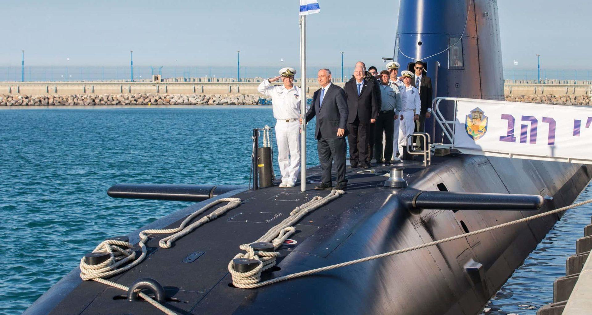 Submarines Affair
