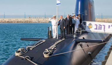 Submarines Affair Prompts Investigations in Israel and Germany