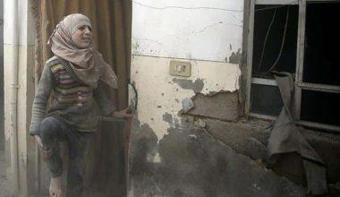 Syrian Militias Make Slight Progress in Attack on Daesh
