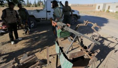 Syrian Rebel Advance in Hama as Army Pushes in Aleppo