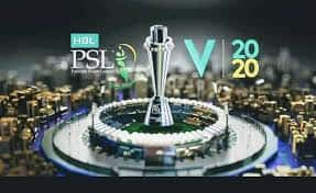 The Pakistan Super League