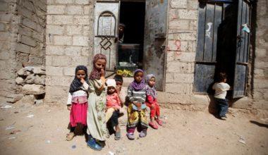 The Real War-Torn Yemen