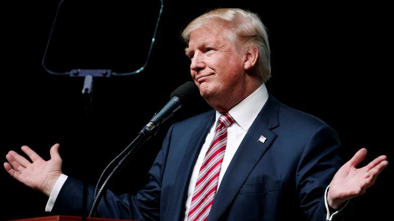 Trump as President Would Pose Global Danger