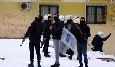 Turkish Forces Kill 32 Kurdish Militants as Conflict Escalates