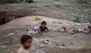 U.N. says 10,000 Killed in Yemen War