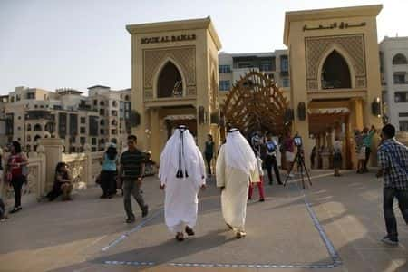 UAE Tells Citizens to Avoid National Dress While Abroad After Man Held in US