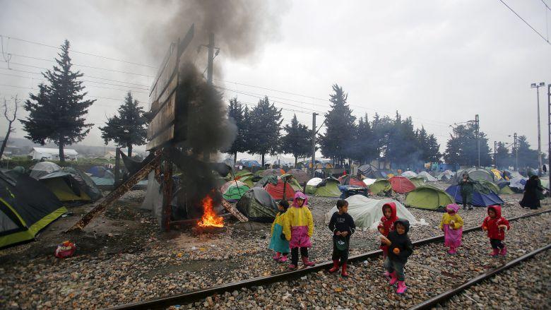 War, Disasters Disrupt Education of 80 Million Children