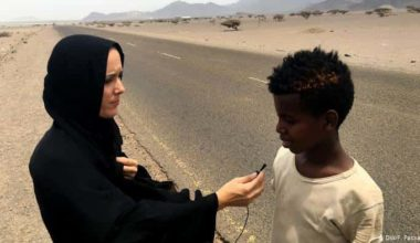 Yemen In and Out of Africa