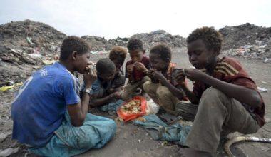Yemen War Generates Widespread Suffering