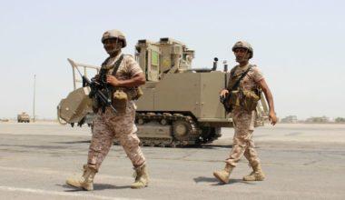 Mukalla Airport Reopens