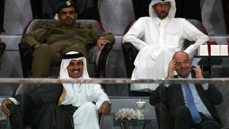 fifa contact qatar 2022 world cup