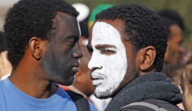 African Refugees At Risk