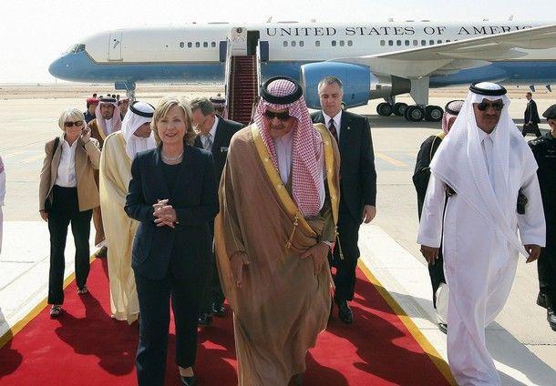 top female politicians defied saudi arabias dress code