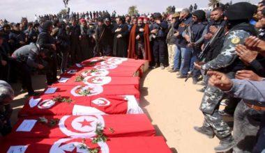 Tunisia Desperately Seeking Direction