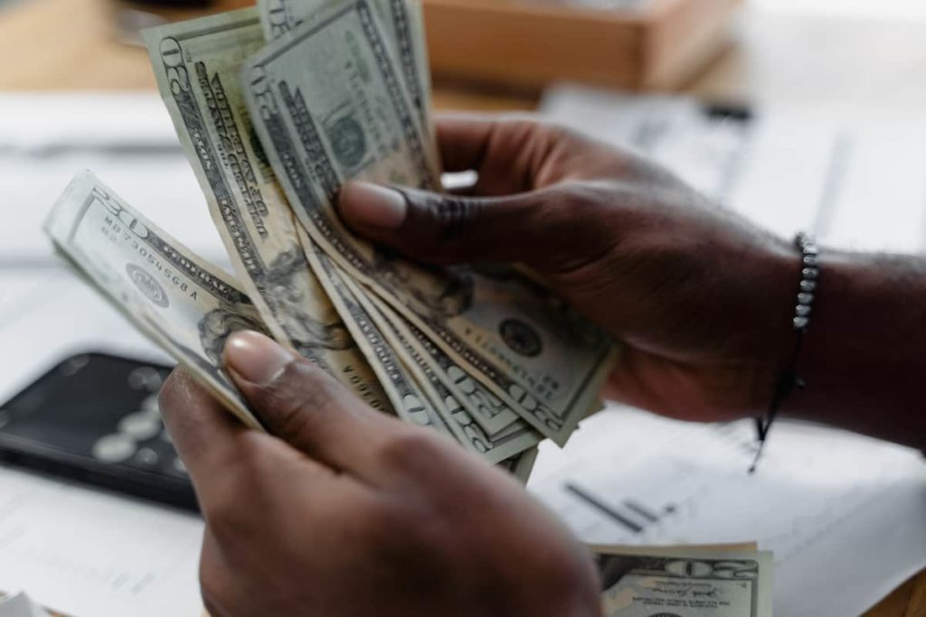There is the potential to earn a generous salary