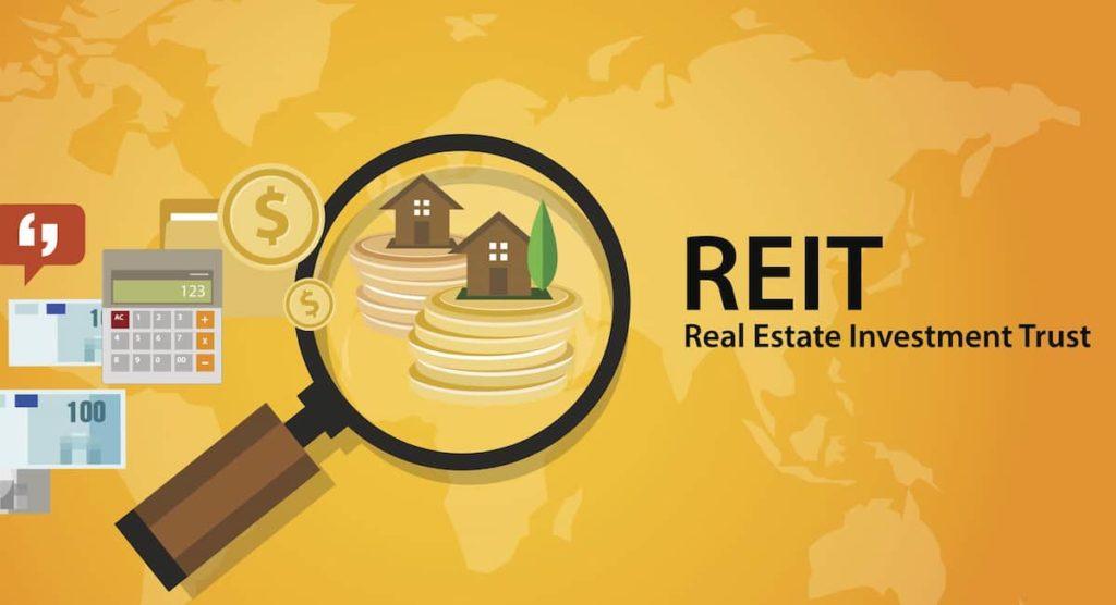 Types of REIT
