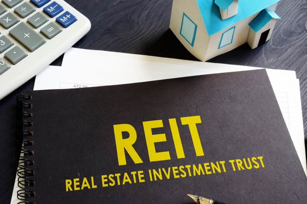 What is a REIT company