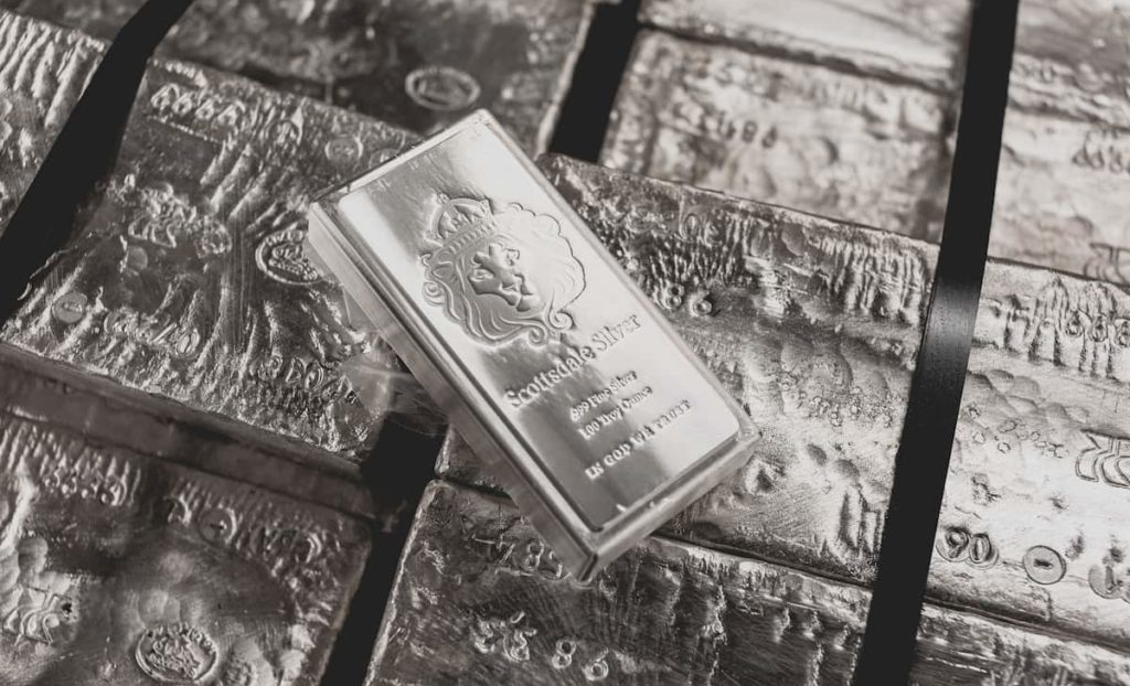 A Brief Overview About the Company Highland Mint
