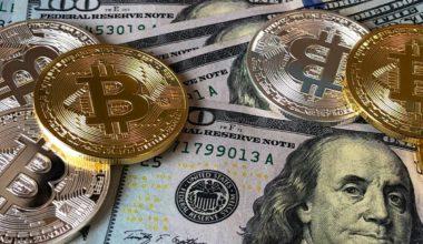 BTC Crypto
