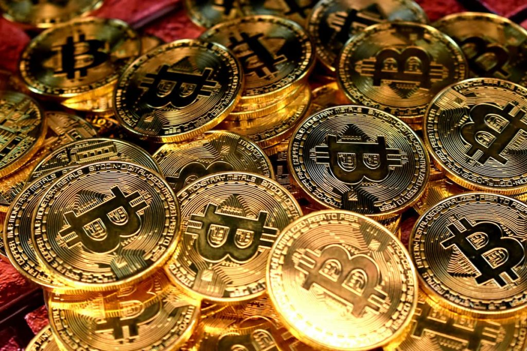 If You Turned Cryptocurrency Into Fiat Currency For A Profit