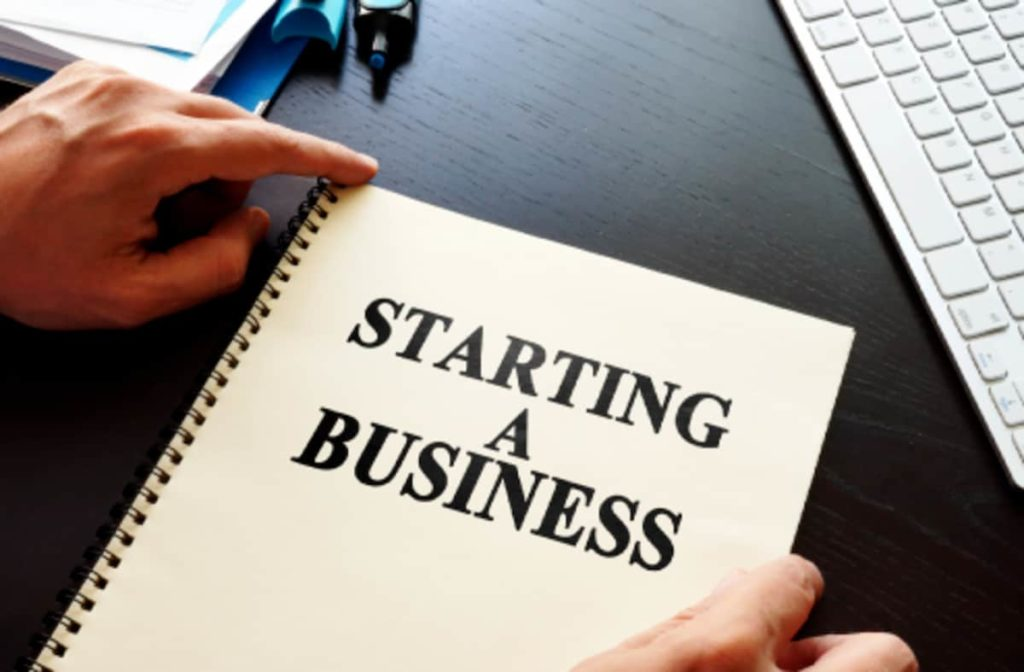 Start a business from scratch or buy an existing one - Which one is better