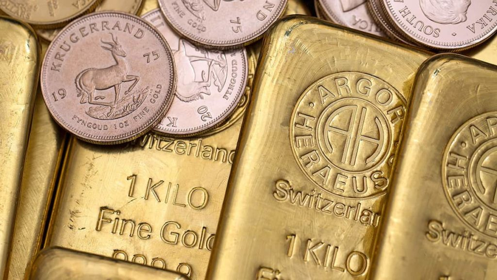 What To Look For When Investing In Bullion