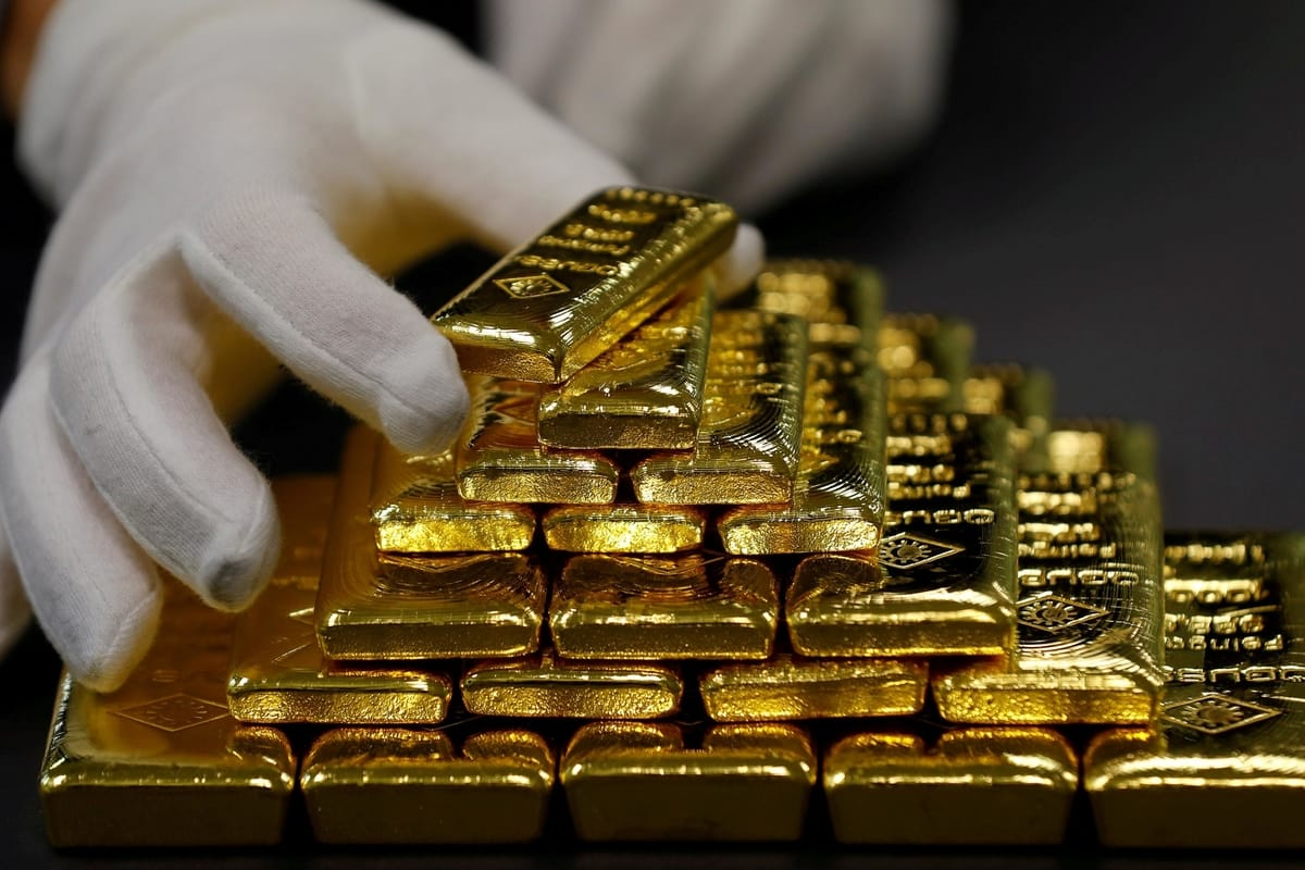 how to tell if gold is real 999 fine
