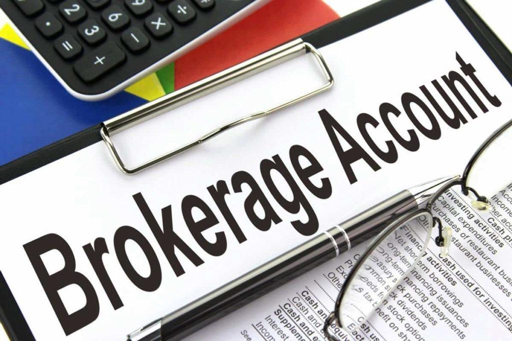 Brokerage Account