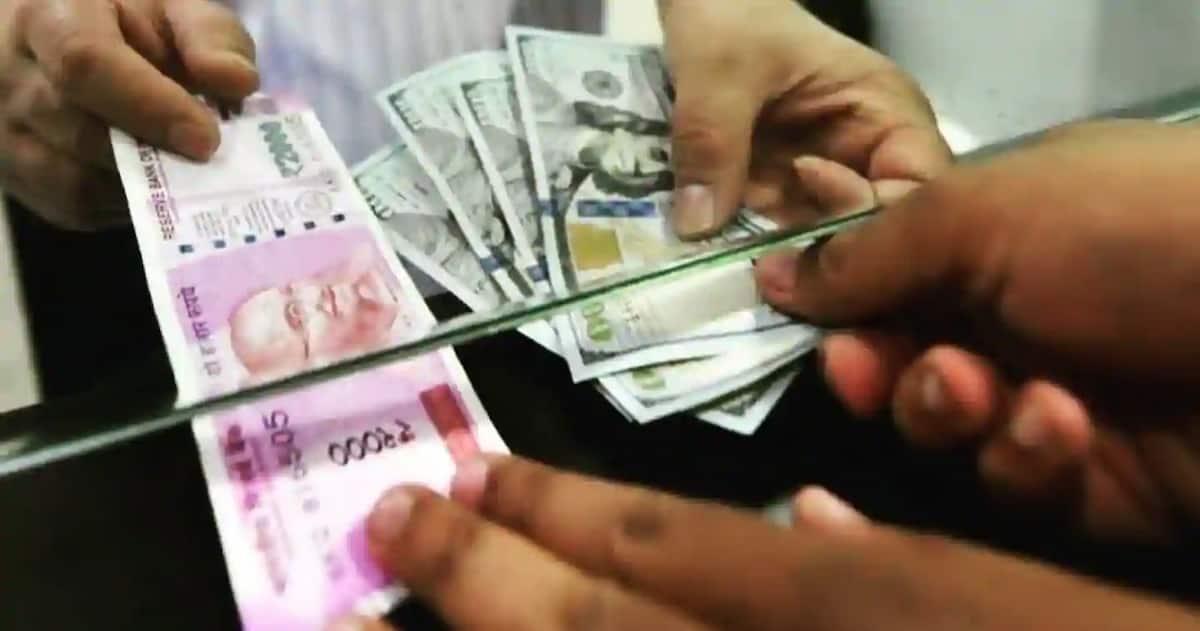 Money transfer agencies