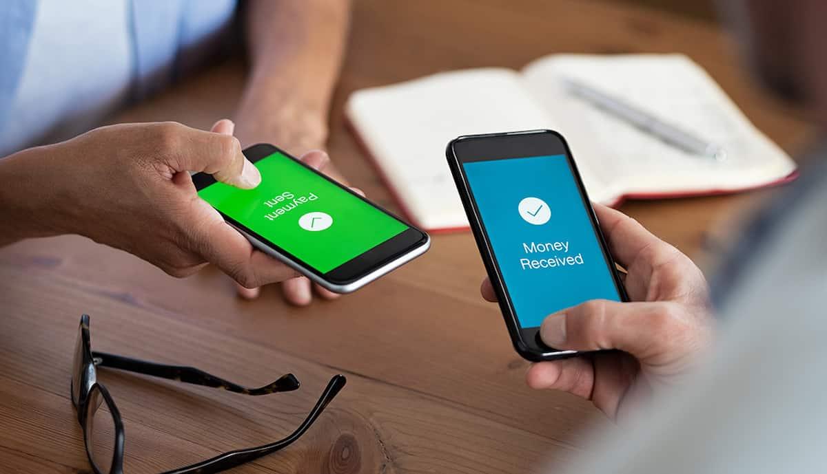 Peer-to-peer payment platforms