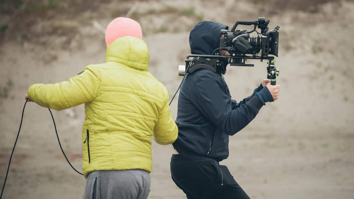 Roles and Responsibilities of a Production Assistant