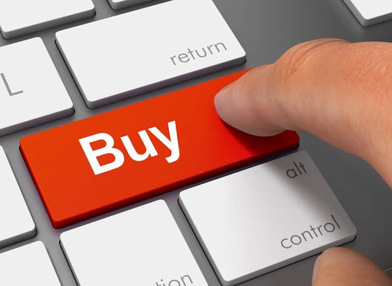 Should You Buy the Stock